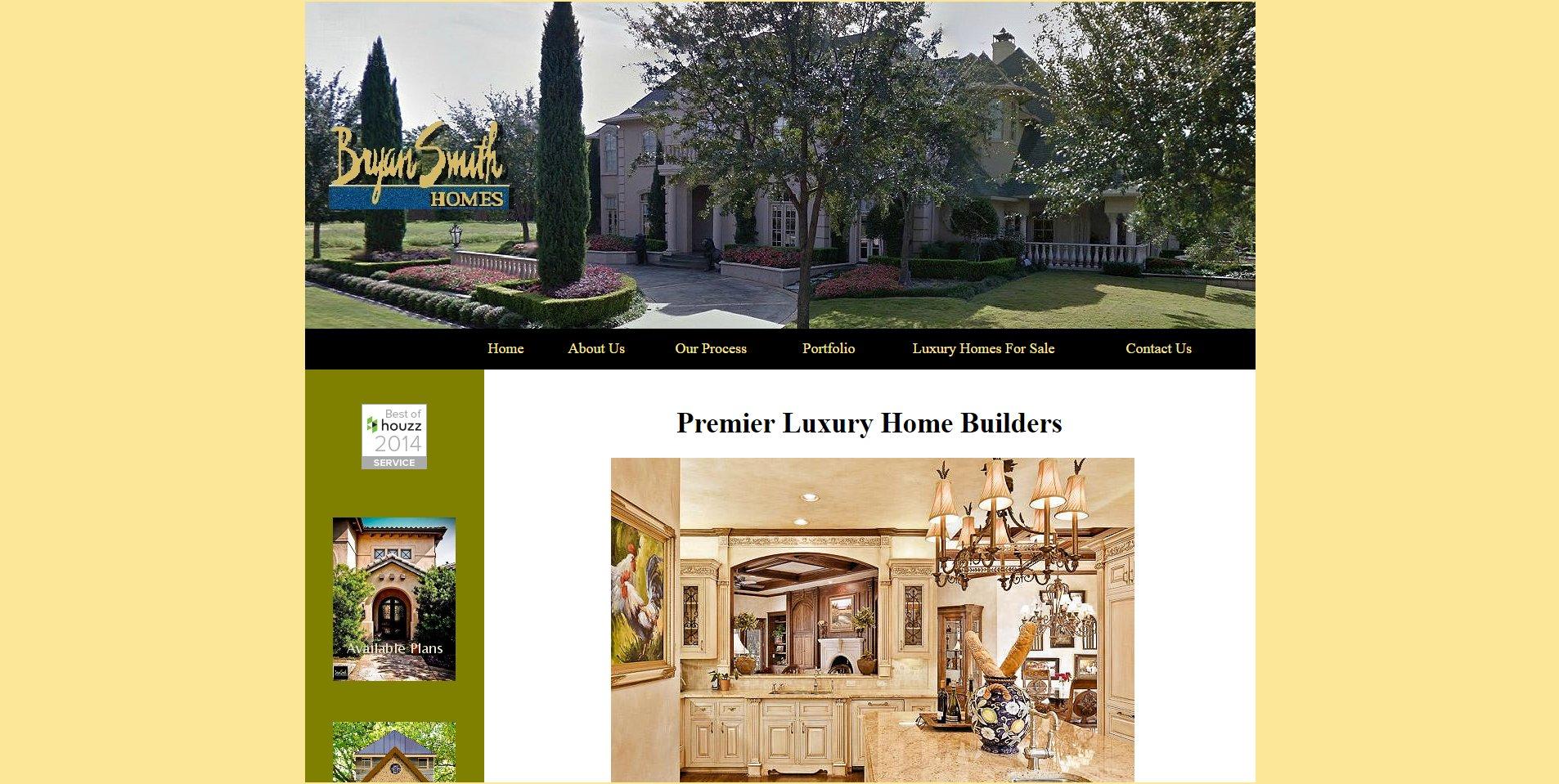 Bryan Smith Homes 1