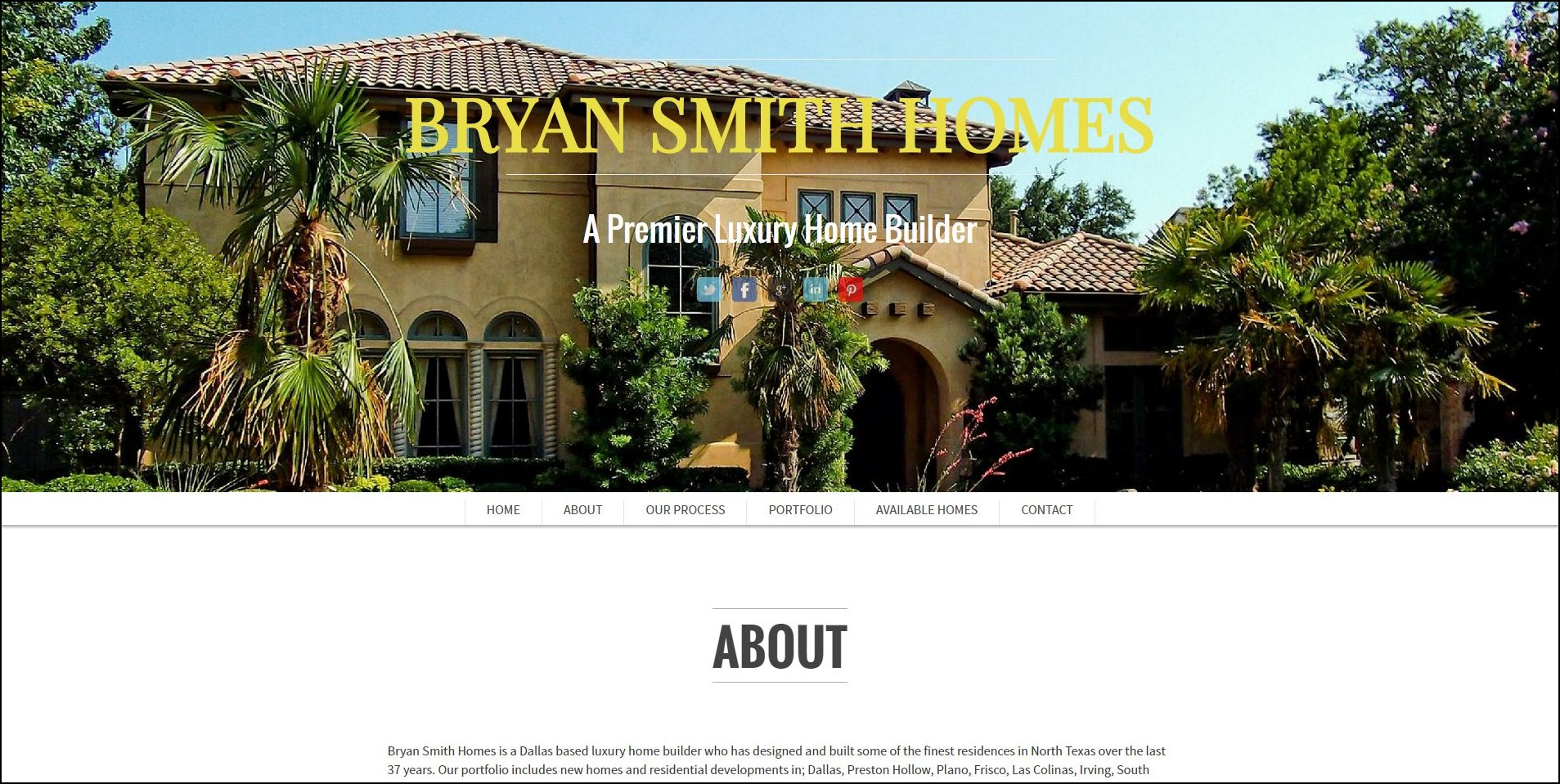 Bryan Smith Homes 3
