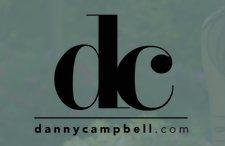 Danny Campbel Logo 8