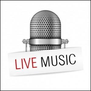 Live Music Icon 1