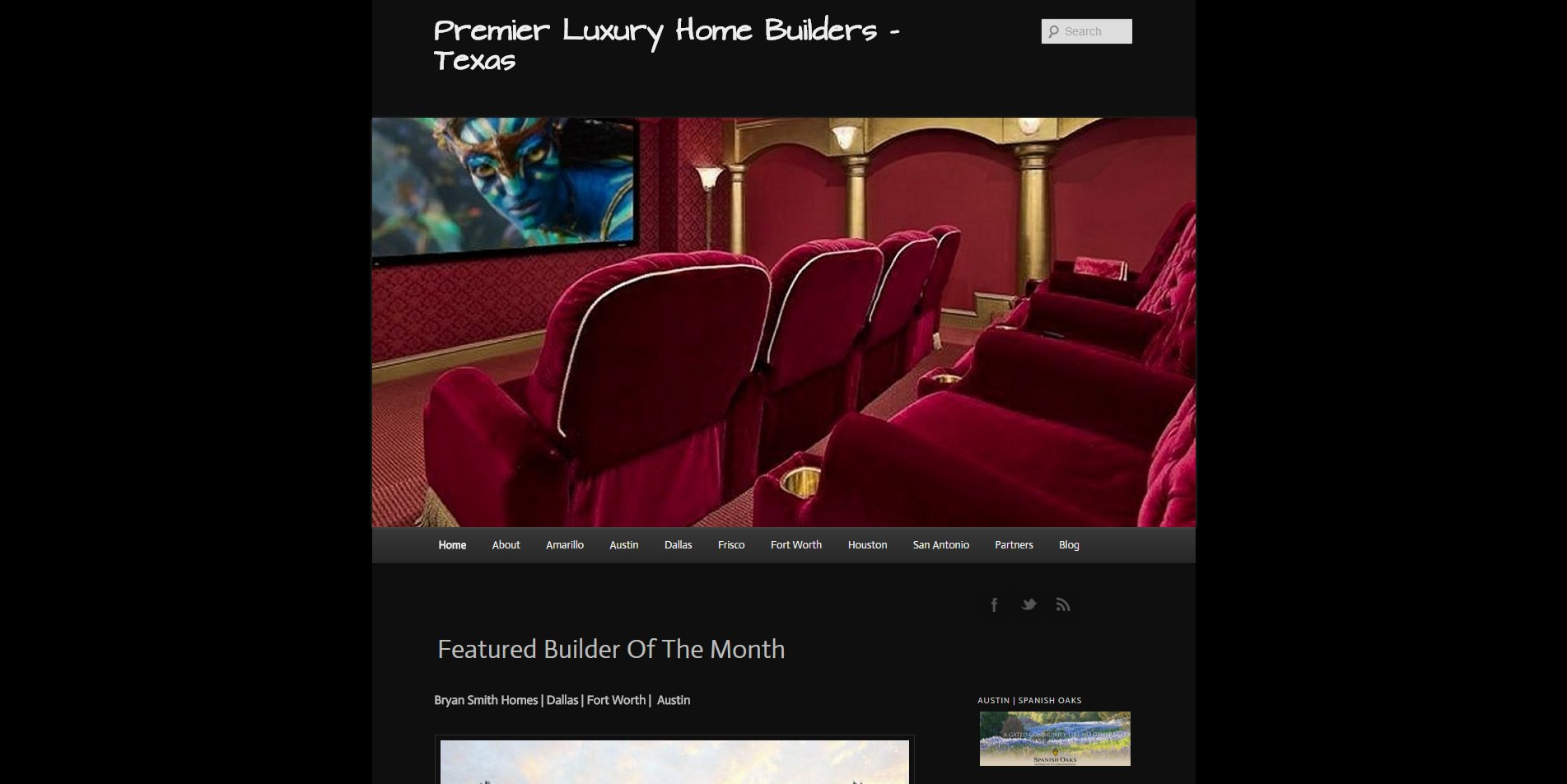 Premier Luxury Homes